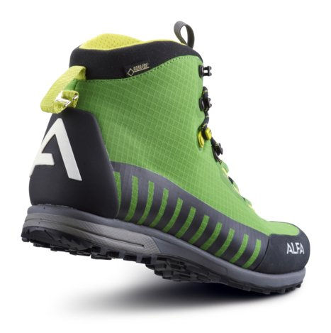 Kvist Advance GTX M 2017