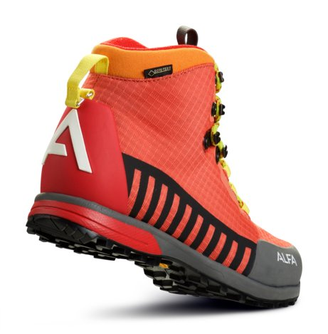 KVIST ADVANCE GTX W