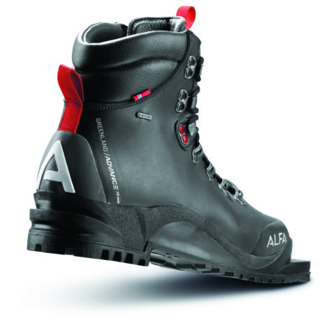 Greenland 75 Advance GTX W - B-vare