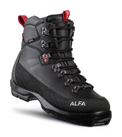 Guard Advance GTX W