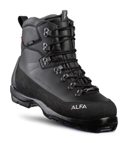 Guard Advance GTX M - Testpar