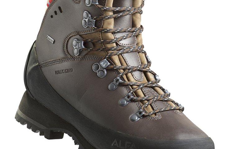 ALFA Walk King/Walk Queen Advance GTX